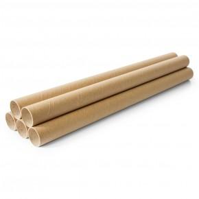 Papphülsen zum Aufwickeln von Papier für GraphicWally®