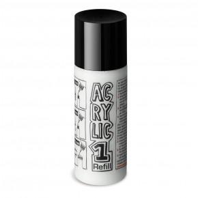 AcrylicOne Refill, Wasserbasis, Einzelfarben