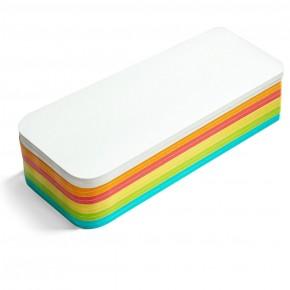 """Workshopkarte """"Statement"""", Stick-It, 300 Stück, farbig sortiert"""