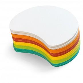 """Workshopkarte """"Cookie"""", Stick-It, 300 Stück, farbig sortiert"""