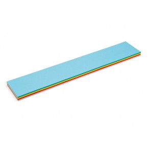 Überschriftenstreifen, Pin-It, 120 Blatt, 6-farbig sortiert