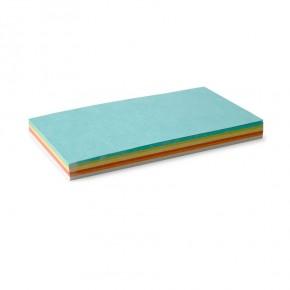 Notizblock, Pin-It, 120 Stück, 6-farbig sortiert