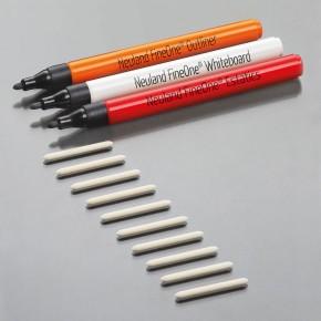 Ersatz-Rundspitzen, 1 mm