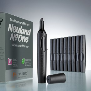 Neuland No.One®, Keilspitze, 10er Vorteils-Set