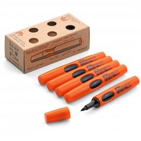 Neuland No.One® Outliner, Pinselspitze 0,5-7 mm, 5er Set U5