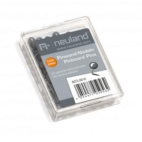 Pinwand-Nadeln, 6mm