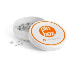PinBox mit 100 Nadeln