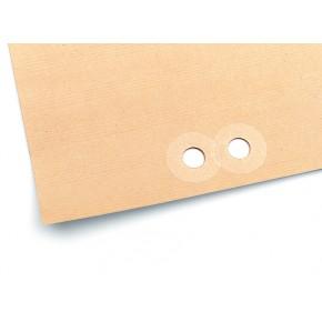FlipChart-Papier-Lochverstärker