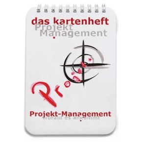das kartenheft - «Projektmanagement»