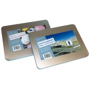 KartenSet Doppelpack – Bildbar und Grenzen gestalten