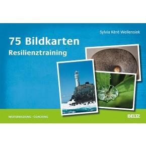 75 Bildkarten Resilienztraining
