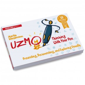 UZMO – Thinking With Your Pen (Englisch)