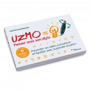 UZMO – Penser avec son stylo (Französisch)