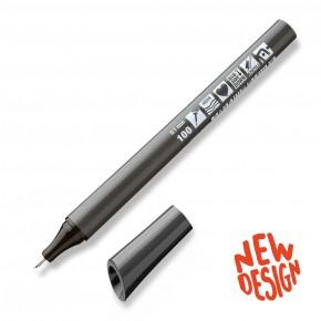 Neuland FineOne® Sketch, Finelinerspitze, schwarz