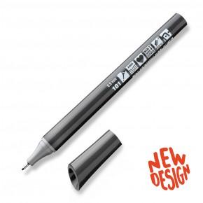 Neuland FineOne® Sketch, Finelinerspitze 0,5 mm, Einzelfarben
