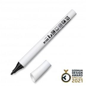 Neuland FineOne® Whiteboard, Rundspitze 1 mm, Einzelfarben