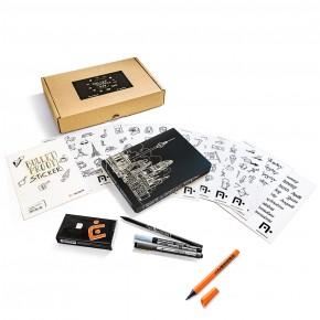 BulletJournal Kit