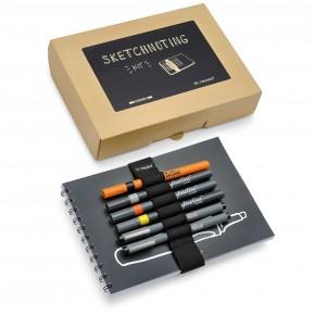 Sketchnoting Kit