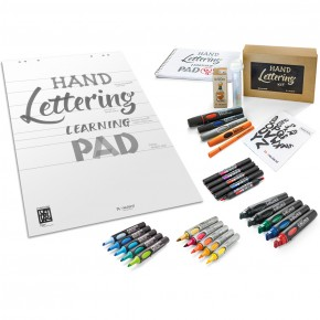 Aktion: Handlettering Kit – BIG