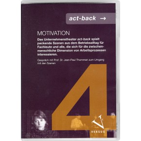 Motivation (DVD 4)