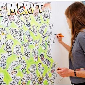 Sichtbar - die Kunst der kreativen Präsentation - 19. August 2020