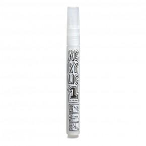 AcrylicOne MEDIUM, pointe ronde 2,5 mm - couleurs à l'unité