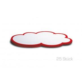 Cartes nuage, Pin-It, 25 unités