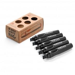 Neuland BigOne®, Keilspitze 6-12 mm, 5er Sets