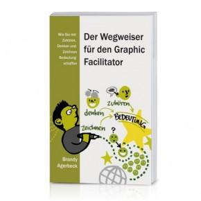 Der Wegweiser für den Graphic Facilitator (allemand) (Le poteau indicateur pour le facilitateur visuel)