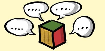 5 Punkte zur optimalen Gesprächsvorbereitung