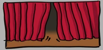 Unternehmenstheater I Act-back
