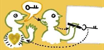 Der Wegweiser für den Graphic Facilitator I Buchtipp