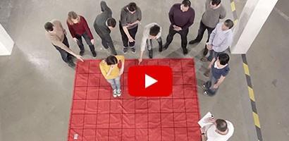 Pfadfinder – so werden Teams spielend zu lernenden Systemen