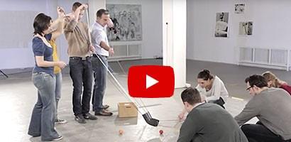 Teamgeist entwickeln – mit dem Metalog tool «Flottes Rohr»