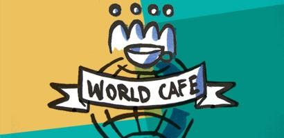 World Café – eine inspirierende Methode für Seminare und Workshops