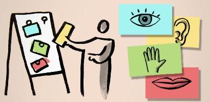 10 Einsatzmöglichkeiten für die Moderationsmethode