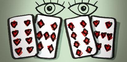 Zaubertricks steigern die Aufmerksamkeit in Seminaren.