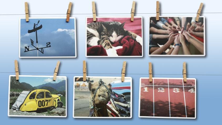 Bildbar I 100 kreative Ideen wie Sie Bilder in Trainings nutzen